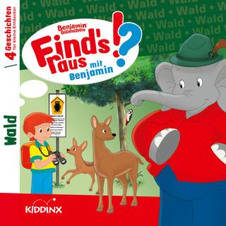 Find's Raus Mit Benjamin:Wald