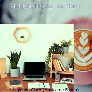 Leyendo Claro (Musica De Fondo)