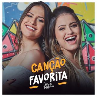 Canção Favorita (Ao Vivo / EP)