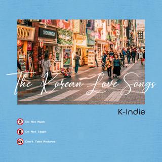 弘大小情歌:獨立樂團篇 (The Korean Love Songs:K-Indie)