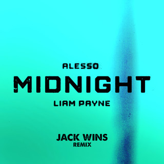 Midnight (Jack Wins Remix)