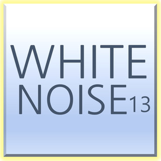 WHITE NOISE (Seoul National University Library Sound & Rain Sound)