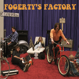 Don't You Wish It Was True (Fogerty's Factory Version)