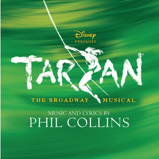 Tarzan:The Broadway Musical