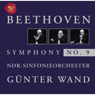 Beethoven:Symphony No. 9