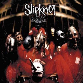 同名專輯 (Slipknot)