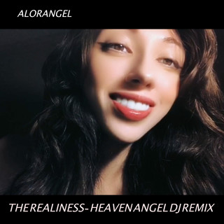 The Realness - Heaven (Angel DJ Remix)