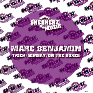Trick / Nimsay / On The Boxes