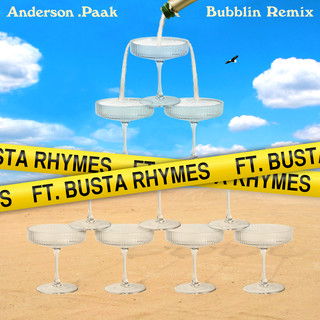 Bubblin (Feat. Busta Rhymes) (Remix)