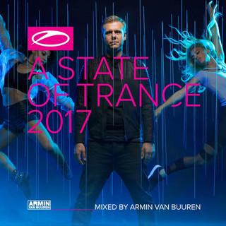 勸世宣言 2017 (A State Of Trance 2017) (Mixed By Armin Van Buuren)