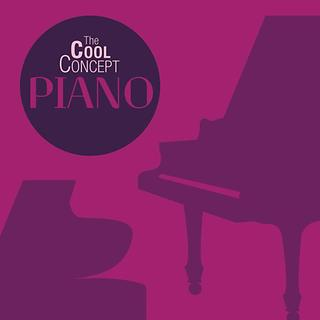 The Cool Concept 'Piano'