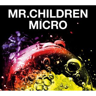 Mr.Children 2001 - 2005 <micro> (ミスターチルドレン)