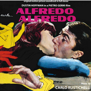 Alfredo Alfredo (Original Motion Picture Soundtrack)
