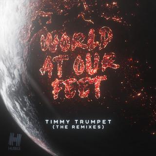 World At Our Feet (Remixes)