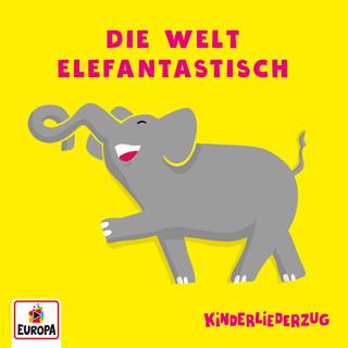 Die Welt Ist Elefantastisch