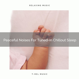 Peaceful Noises For Tuned - In Chillout Sleep