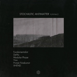 Stochastic Antimatter V / A Vol.2