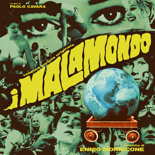 I Malamondo (Original Motion Picture Soundtrack)