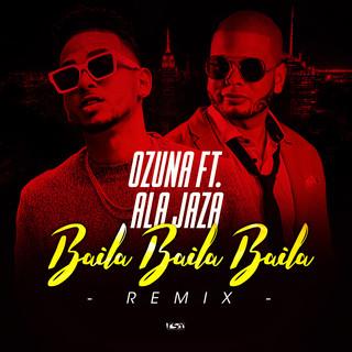 Baila Baila Baila (Remix) (feat. Ala Jaza)