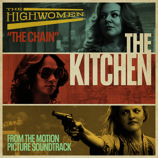 The Chain (From The Motion Picture Soundtrack \