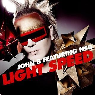 Light Speed (feat. NSG)