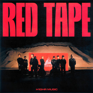 H1GHR:RED TAPE