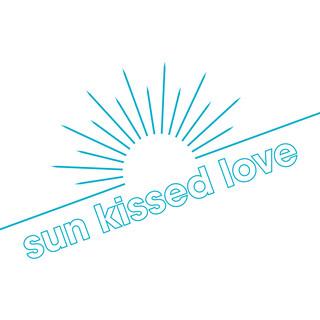 sun kissed love