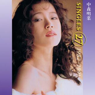 Singles27 1982 - 1991