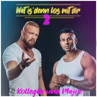 Wat Is' Denn Los Mit Dir 2