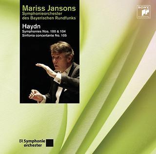 Haydn: Sinfonien Nr. 100 & 104 / Sinfonia Concertante