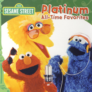 Sesame Street:Platinum All - Time Favorites