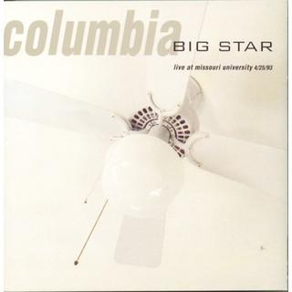 Columbia:Live At Missouri University 4 / 25 / 93