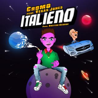Italieno (Feat. Vegas Jones)