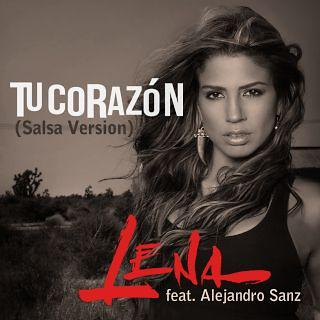 Tu Corazon feat. Alejandro Sanz (Salsa Version)