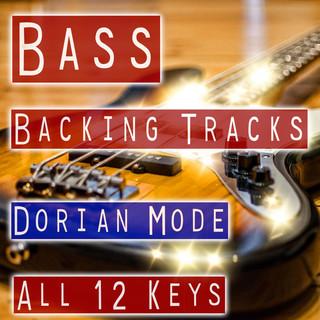 Modal Backing Tracks For Bass - Dorian Mode