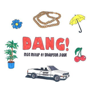 Dang ! (Feat. Anderson .Paak)