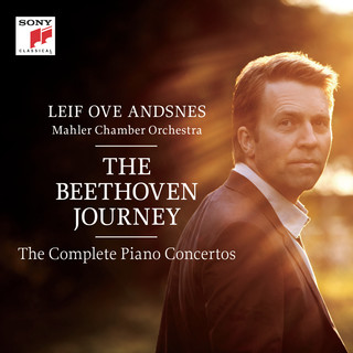 The Beethoven Journey - Piano Concertos Nos.1 - 5