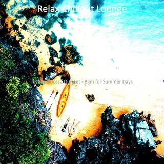 Inspired Bossa Quintet - Bgm For Summer Days