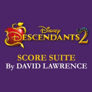 Descendants 2 Score Suite
