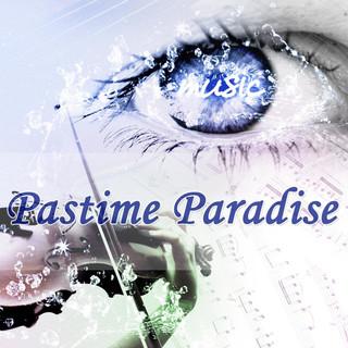 Pastime Paradise - Stevie Wonder Tribute - Single