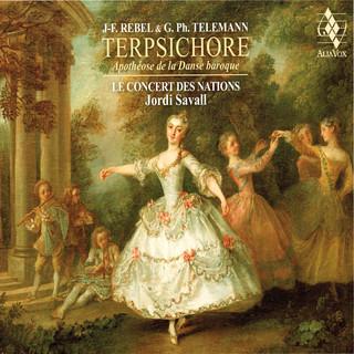 Terpsichore:L'apothéose De La Danse Baroque