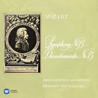 Mozart:Symphony No. 35 \