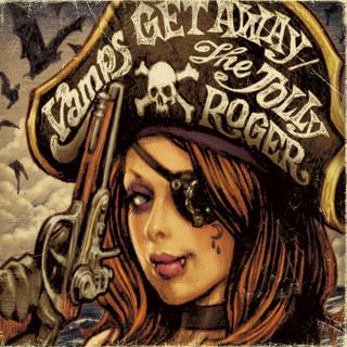 Get Away / The Jolly Roger (Regular Edition)