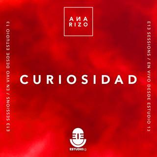 Curiosidad (En Vivo, E13 Sessions)