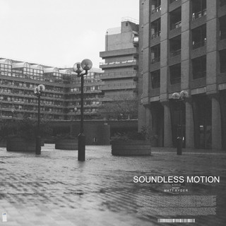 Soundless Motion