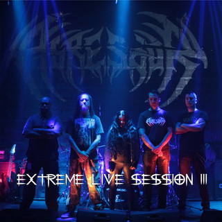 Extreme Live Session 3