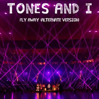 Fly Away (Alternate Version)