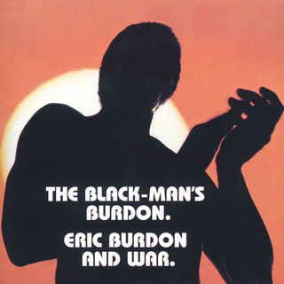The Black - Man's Burdon