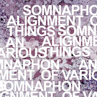 An Alignment Of Various Things