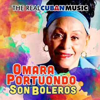 The Real Cuban Music - Son Boleros (Remasterizado)
